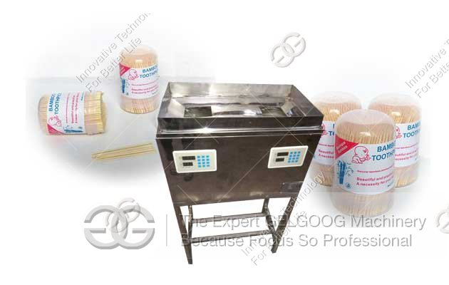 Toothpick Bottle Filling Machine Price